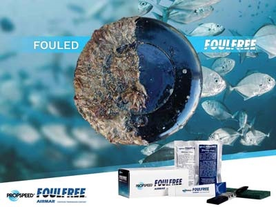 Foulfree versus no Foulfree