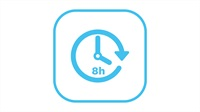 Propspeed curing time icon